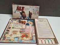 The ALF Game Vintage Collectable Boardgame 1987 Croner Alien Life Form Free Post