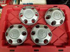Genuine Toyota Tacoma Wheel Hub Cover - 4260B-04010