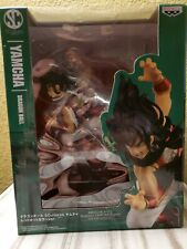 YAMCHA Dragon Ball SCultures Red Hot Color Version Statue by Banpresto New