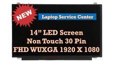 "Ibm-Lenovo Fru 04Y1585 14.0"" Lcd Led Screen Display Panel Wxga+ Hd"