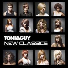 TIGI TONI & GUY NEW CLASSIC HIGHT LIGHT HAIR COLOUR DVD 3 INSTRUCTIONAL DVD SET