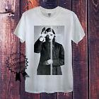 Rasputin Camiseta blanca Gris Hombres Mujeres RUSIA BONEY M LEONARDO DI CAPRIO
