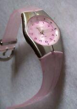 Pink Armitron Womens Small Sports Watch