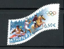 STAMP / TIMBRE FRANCE NEUF N° 3686 ** JEUX OLYMPIQUES ATHENES GRECE