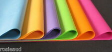 30 Sheets Rainbow Mixed Colours Tissue Paper - 500 X 750 Mm