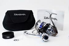*Excellent* Daiwa 10 Saltiga 4500H Spinning Reel 255596