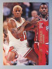 1995-96 Hoops #298 Dennis Rodman