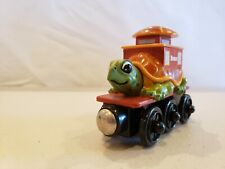 Bruce Turtle Tortoise Alpha Zoo Express Trains Brio Thomas Compatible