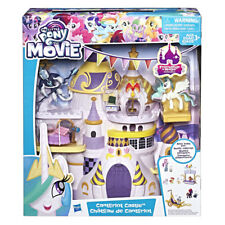 My Little Pony Friendship is Magic Collection Canterlot Castle Playset NEW