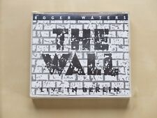 Roger Waters_The Wall -Live in Berlin_2CD_Popron (Czech Edition)