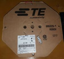 TE Terminals Ring Wire Connectors Ring 18-14 AWG TPBR 12,500