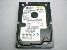 """Western Digital WD800BB - 75FJA1 80Gb 3.5"""" Internal IDE PATA Hard Drive"""