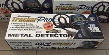 Brand New Bounty Hunter Tracker Pro Adjustable Metal Detector / Lcd Target ID