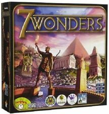 7 Wonders - Gioco da Tavolo Base Italiano Nuovo by Asterion Asmodee