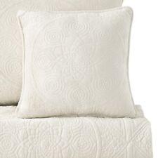 Velvet Quilt, Sham, Decorative Pillow | Charlotte by Maison Atlas | Premium New