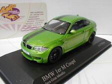 Minichamps Fahrzeugmarke BMW Auto-& Verkehrsmodelle mit Pkw-Fahrzeugtyp aus Druckguss