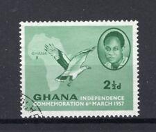GHANA Yt. 11° gestempeld 1957