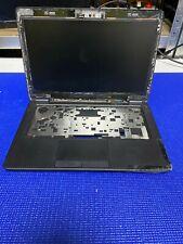 "Portatil Dell Latitude E7250 i5-5300U 2.3Ghz SinRam SinHD 12.5"" HDMI E8954"