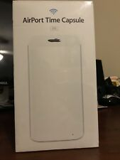 Apple 3TB AirPort Time Capsule Newest Model Sealed ME182LL/A