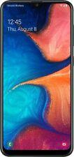 Samsung Galaxy A20 Unlocked 32gb SM-A205U 6.4-Inch Smartphone A+ 1-Year Warranty