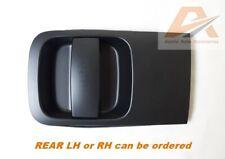 HYUNDAI ILOAD / IMAX REAR / BACK SLIDING DOOR OUTER HANDLE