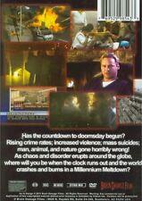 Millenium Meltdown (DVD, 2011)