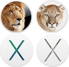 Multi Boot Mac OS X 10.7, 10.8, 10.9 and 10.10 on USB Flash Drive