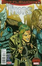 Thors #3 (NM)`15 Aaron/ Sprouse