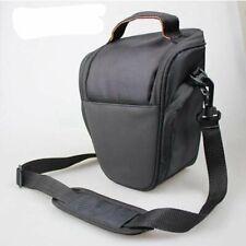 DSLR SLR Camera Shoulder Bag Case Waterproof Shockproof For Canon Nikon EOS Sony