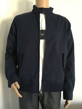GANT THE COLLEGE JACKET NEU SOMMER JACKE COL EVENING BLUE GR L *32