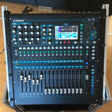 Allen & Heath Qu-16 Chrome, Mischpult Digital, PA Digital Mixer, neuwertig!