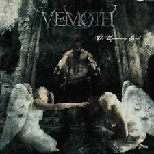 Vemoth - The Upcoming End DIGI-CD,WATAIN,HORNA,BLODSRIT