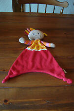 IN THE NIGHT GARDEN UPSY DAISY COMFORT BLANKET / BLANKIE