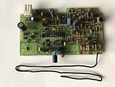 Genie Receiver Remote Board 33629R Screw Drive, Garage Door Opener, Intellicode