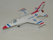 Revell Thunderbird 1990 U.S. Air Force USAF Modell ca. 17 cm