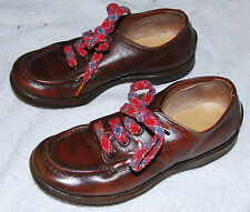 Vintage BUSTER BROWN Children's Shoes - Dewey Size  10 1/2 - in Box