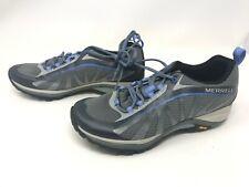 Womens Merrell (J35516) Siren Edge Blue/Charcoal Hiking shoes (420N)