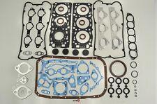 ITM Engine Components 09-01215 Full Gasket Set