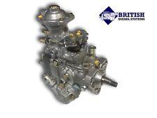 Case Iveco Diesel Fuel Injection Pump 0460426453