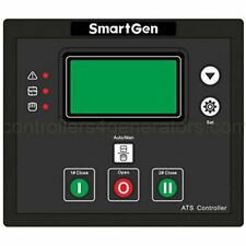 SMARTGEN HAT560NB ATS Controller, AC/DC Power Supply