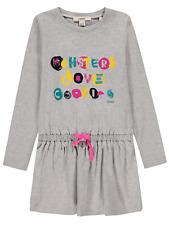 Esprit® Mädchen Sweat-Kleid Grau 104-134 H/W 2020-21 NEU!