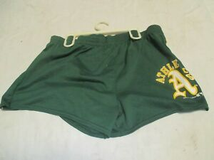 GARAN OAKLAND ATHLETICS GREEN JERSEY SHORT