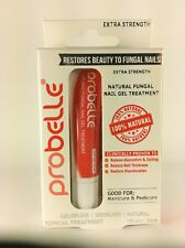 Probelle Extra Strength Natural Fungal Nail Gel Treatment Clear .5 oz sku: by04