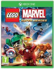 LEGO MARVEL SUPER HEROES XBOX ONE PAL