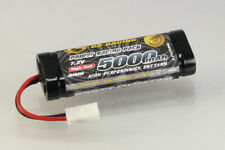 CS-Electronic - Racing Akku 7,2V 5000 mAh NiMh Accu Stick PackTuning 6 Zellen