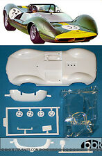 TAMIYA 1/24 SLOT CAR REPLACEMENT BODY LOTUS 30 25120