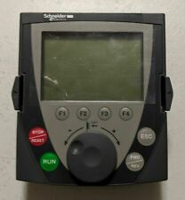Schneider Electric VW3A1101 Remote Graphic Display Terminal