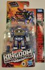 NEW Transformers Kingdom WFC-K21 SOUNDWAVE Core Class (Legends)  MOSC
