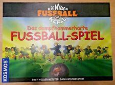 Spiel Die Wilden Kerle, das dampfhammerharte Fussballspiel, Kosmos, gebraucht