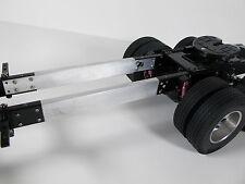 Aluminum 4 7/8 inch Frame Extension Tamiya R/C 1/14 King Grand Knight Hauler